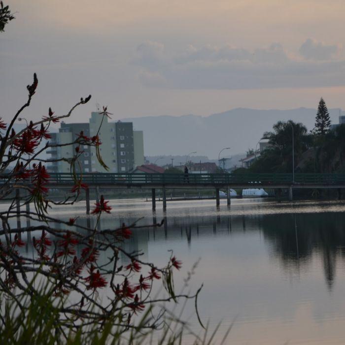 Lagoa do Violão
