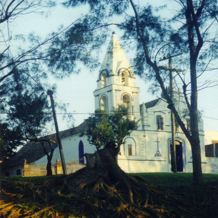 Igreja São Domingos