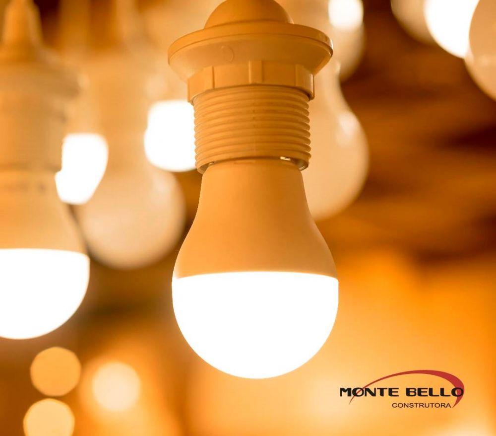 03/09 – Lâmpadas de LED: entenda o que é e as vantagens da utilização