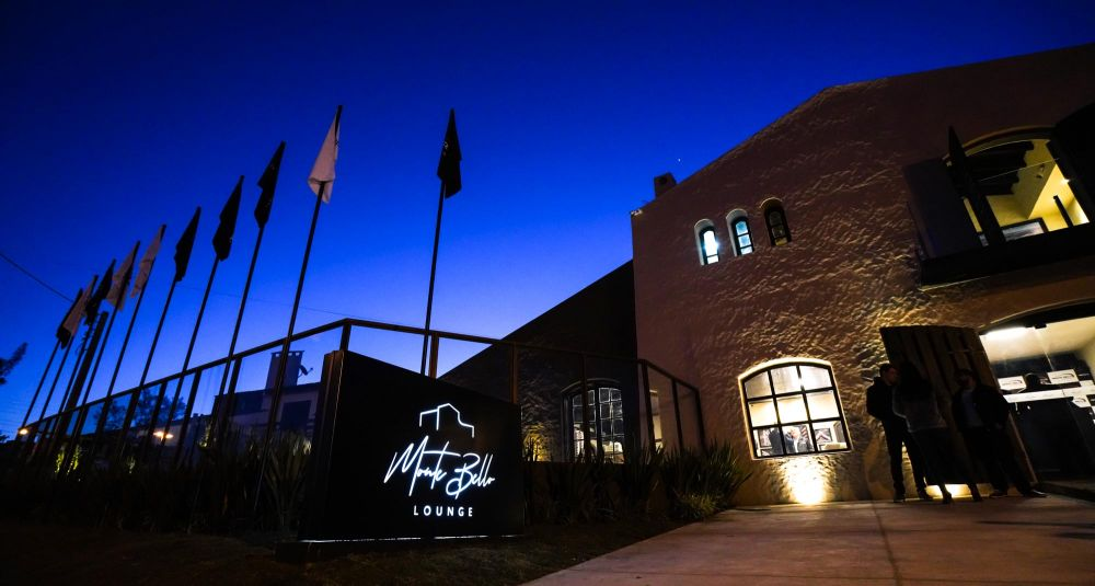 Open House Monte Bello Lounge